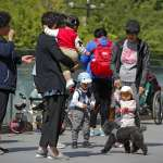 鄧聿文觀點:人口危機顯現,但中國政府為什麼不願放棄對生育的控制?