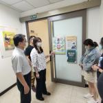防疫升級 高市毒防局提高防疫措施警戒