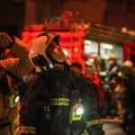消防員想救人卻不能隨便破門而入,普通人可以嗎?律師揭背後真相,這種情況不會被開罰