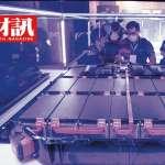 當鴻海、台達電大舉進軍電動車,為何只有電池市場台商很難吃到?