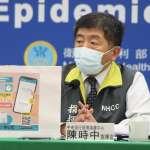 新冠肺炎》本土確診240例、2例死亡!雙北這兩區新增感染者最多