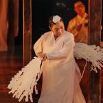 生命的舞蹈之詩:韓國的「人間國寶」舞蹈家李愛珠
