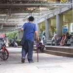 「現在全沒水可以喝了!」萬華街友成疫情最大犧牲者 做工的人揭露底層重災區