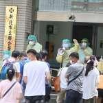 汪志雄觀點:台灣防疫真相─一場不知敵人在哪裡的戰爭