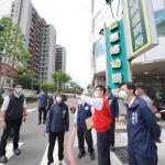 仁惠醫院火速清零  陳其邁24H內快速處置控制疫情