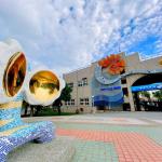 「疫」起守護台灣及高雄 5月19日起觀光場館修園