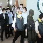 不蓋方艙醫院 政院啟動39處加強版集中檢疫所收輕症確診者