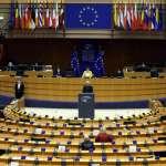 「協議已被放進冰箱」,中國白忙一場!歐洲議會高票通過「凍結中歐投資協議」
