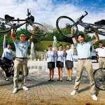 「敢說真話」這件事 養成全台首創飯店單車管家