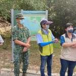 遊客人數稀少 陸軍52工兵群挺進日月潭清淤