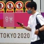 日醫師籲停辦東奧:奧運若如期登場,恐出現「東奧變種病毒」!