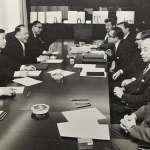 許劍虹觀點:西德是如何與中共建交的?