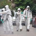 疫情嚴峻》慘輸中國!台灣抗疫成績跌到10名以外,專家揭背後關鍵原因