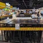 餐廳到底能不能內用?六都僅剩台中未拍板 食藥署發布最新管理指引