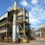 中鋼積極推動減碳及環保改善工作