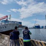 疫情期間防污無懈怠  海洋局加強海污稽查工作