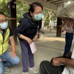 防疫警戒中 高市社會局啟動短期旅館安置助街友