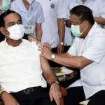 泰國大規模施打疫苗:全國六成劑量訂單都給國王旗下公司!決策透明度惹議