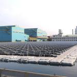 中鋼配合政府抑制投機行為  維護鋼鐵供應鏈秩序