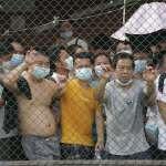 中國廣東驚現Delta變種病毒傳播力強!多城推動全民核酸檢測