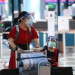 新冠肺炎》6月赴美航班增加,民眾搶到海外打疫苗?指揮中心曝真實原因