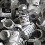 蘇偉碩觀點:香港特區政府或可考慮捐贈疫苗給台灣