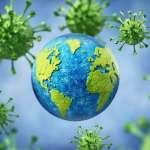 變種新冠病毒到底有幾種?至少數千款正在傳播,最早在印度發現的Delta就不只一種
