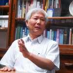 專訪》「台灣淪仰賴施捨和半熟國產」 陳培哲嘆:疫苗政策傷害人民的健康與尊嚴
