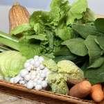 耐放食材推薦》居家防疫期間蔬菜怎麼挑?營養師激推12 款必囤清單,保證耐放不怕壞