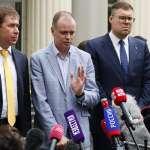 反對派就是極端組織?!普京與拜登高峰會之前,俄羅斯全面扼殺民主勢力