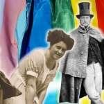 「同志驕傲月」來了!BBC細數五個你不知道的的LGBT故事