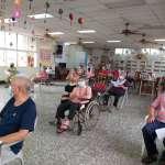 高齡長者疫苗開打 南市接送101歲人瑞足感心 黃偉哲:讓長輩安心接種疫苗