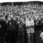 曾有上千美軍被關押在金瓜石,還有台灣女孩試圖偷送食物:湮沒在歷史記憶中的金卡西基戰俘營