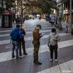 打國藥疫苗病例激增又一樁!智利疫苗接種率全球前段班,上周卻再度淪落四級封城