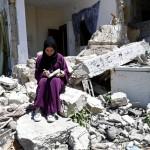 以巴衝突再起!以色列總理換人做,照樣空襲加薩走廊