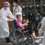 吳典蓉專欄:蔡政府對AZ高死亡率的「難言之隱」