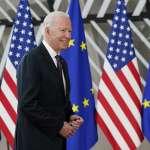 美中歐洲較勁》美國總統拜登拉攏歐盟 這一點卻讓中國有機可趁!