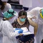 已有5人打完2劑疫苗仍確診 陳時中解答原因:並不是很稀奇