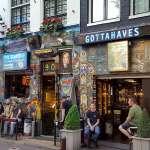 荷蘭的「Coffee Shop」根本不賣咖啡?旅荷台灣人揭當地最嗨的特殊文化:甜點、蛋糕別亂買!