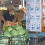 體檢市場防疫漏洞3》降載防疫難敵親眼看貨 為何產銷鏈預約交易推不動?