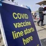 美國參議員聯合致函布林肯 呼籲協助海外公民打疫苗