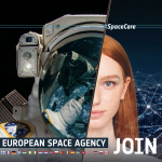 月薪18至29萬、坐擁8周年假,還有身障保留名額!歐洲太空人釋出5職缺,兩萬多人報名破紀錄