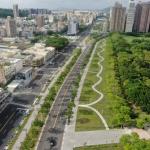 高市鼓山區園道工程逐步完工 明誠四路至華安街全段開放