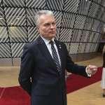 戰狼外交:《環時》呼籲聯手俄羅斯、白羅斯懲罰立陶宛 諾賽達總統:捍衛民主不會退讓