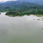 白河水庫清淤有成!蓄水率「飆上90%」 盼重返2000萬噸庫容