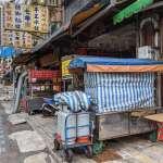 萬華停業紓困》9市場、夜市、地下街入列 造冊攤商北市每攤補助2萬