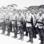 被騙到中國打仗,第一批為日本戰死的台灣人!揭安平十二軍夫墓背後歷史真相