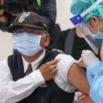2劑疫苗防護力不如1劑戴口罩?沈政男提以國慘況:疫苗不是金鐘罩