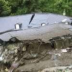 日本土石流浩劫!靜岡熱海市至少3人死亡,80人下落不明