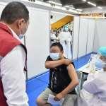 風評:疫苗施打率─功在中央過在地方?